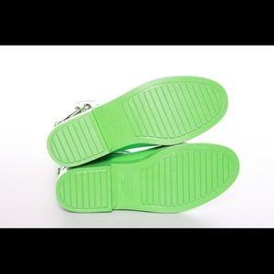 Coach Shoes - lori coach rain boot